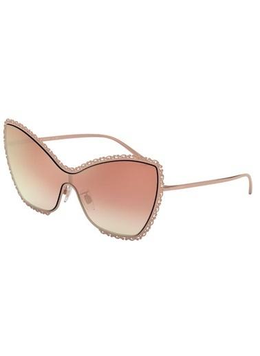 Dolce&Gabbana Güneş Gözlüğü Pembe